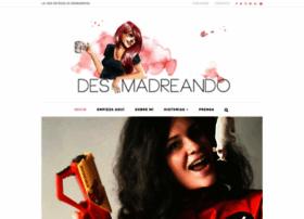 desmadreando.com