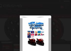 desmo-racing.com