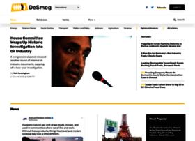 desmogblog.org