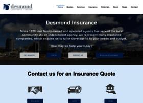 desmondinsurance.com