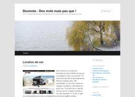 desmots.com