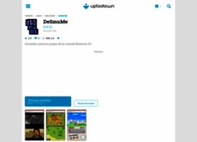 desmume.uptodown.com