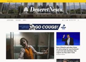 desnews.com