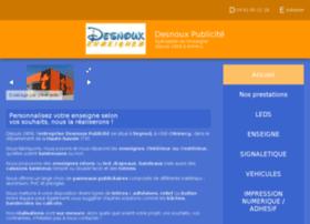 desnoux-enseignes.fr
