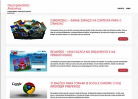 desorganizadosanonimos.com