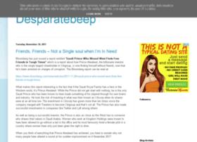 desparatebeep.blogspot.co.uk