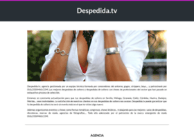 despedida.tv