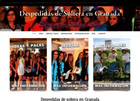 despedidasolteragranada.com