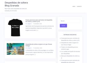despedidasolteragranadablog.com