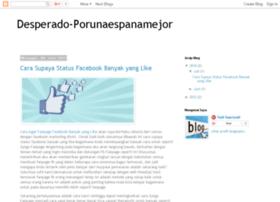 desperado-porunaespanamejor.blogspot.com
