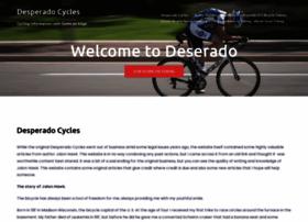 desperadocycles.com