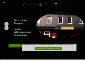 desperados-hotel.de