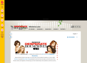 desperatehousewives.wikia.com