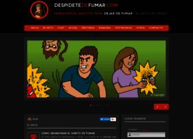 despidetedefumar.com