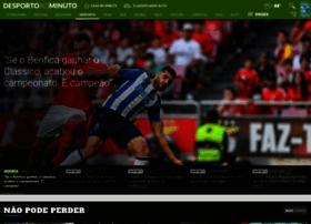 desportoaominuto.com