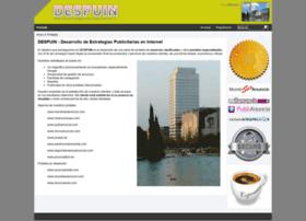 despuin.com