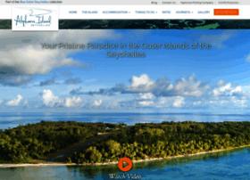 desroches-island.com
