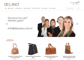 dessano.com.tr