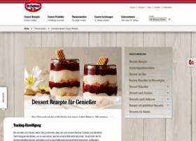 dessert.de
