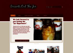 dessertsoutthejar.com