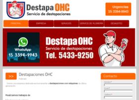 destapaciones-ya.com.ar