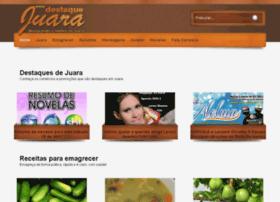 destaquejuara.com.br