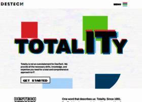 destech.com