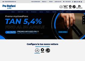 destefani.net