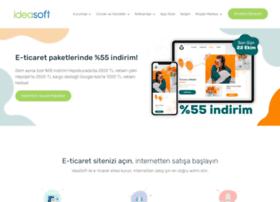 destek.ideasoft.com.tr