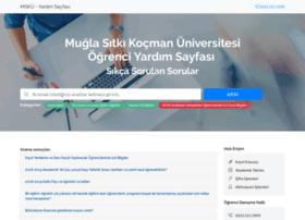 destek.mu.edu.tr