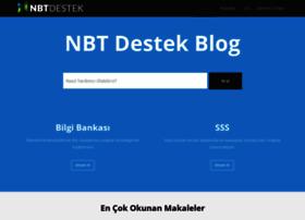 destek.nbt.net.tr