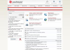 destek.yesilbeyaz.com.tr
