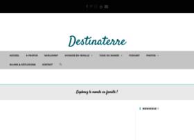 destinaterre.net