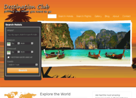 destination-club.com