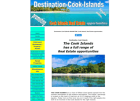destination-cook-islands.com