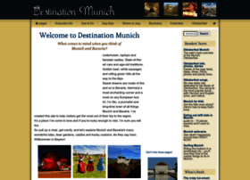 destination-munich.com