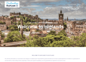 destination-scotland.com