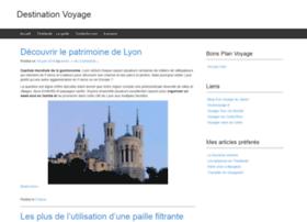 destination-voyage.com