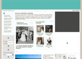 destination.weddings.com