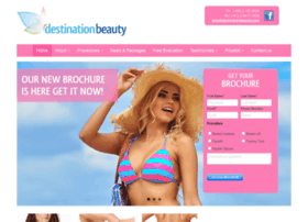 destinationbeauty.com