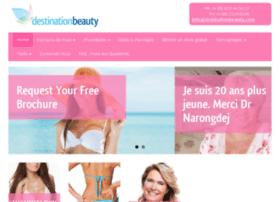 destinationbeautyfrance.com