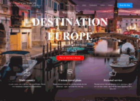 destinationeuropeonline.com