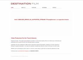 destinationfilm.co.uk