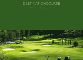 destinationgolf.se