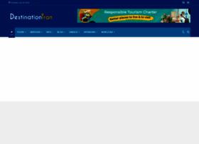 destinationiran.com