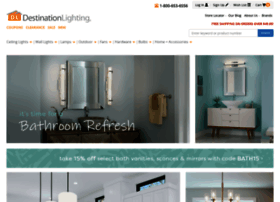 Destinationlighting.com