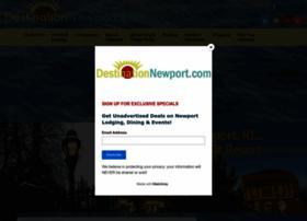 destinationnewport.com