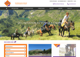 destinations-cheval.com