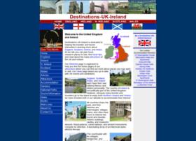 destinations-uk.com