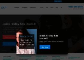destinationskin.com